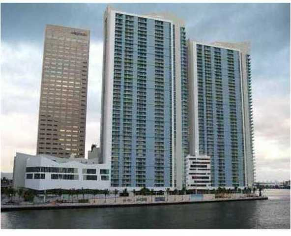 335 South Biscayne Boulevard, Unit 3103 Image #1