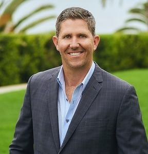 Matthew O'Keefe, Agent in Los Angeles - Compass