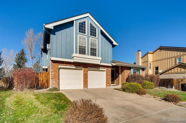 7211 Whitby Court Castle Pines, CO 80108