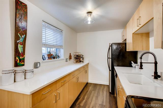 1245 Columbine Street, Unit 107 Denver, CO 80206