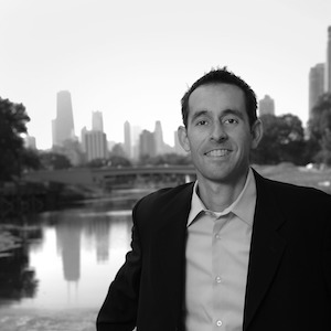 Mike Danek,                     Agent in Chicago - Compass