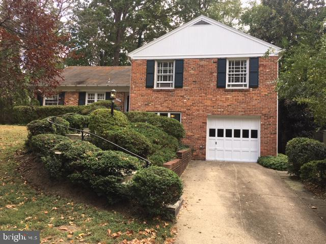 7205 Bybrook Lane Chevy Chase, MD 20815