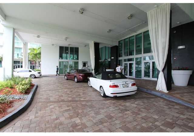 350 South Miami Avenue, Unit 2414 Image #1
