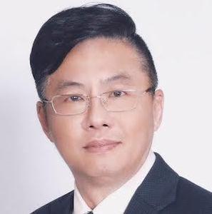 Richard Woo,                     Agent in San Francisco - Compass