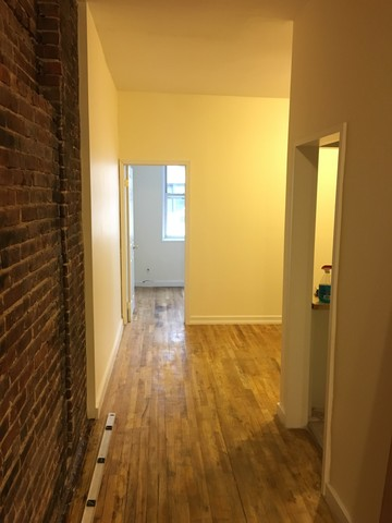 450 West 58th Street, Unit 3H Image #1