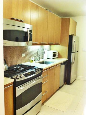 400 West 63rd Street, Unit 1002 Image #1