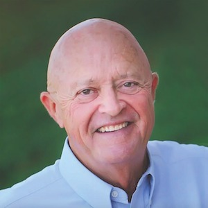 John Beran, Agent in San Diego - Compass
