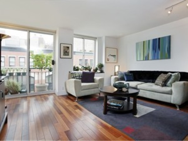 311 Greenwich Street, Unit 6G Image #1
