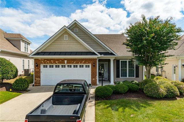 7488 Quiet Caper Court Mechanicsville, VA 23111