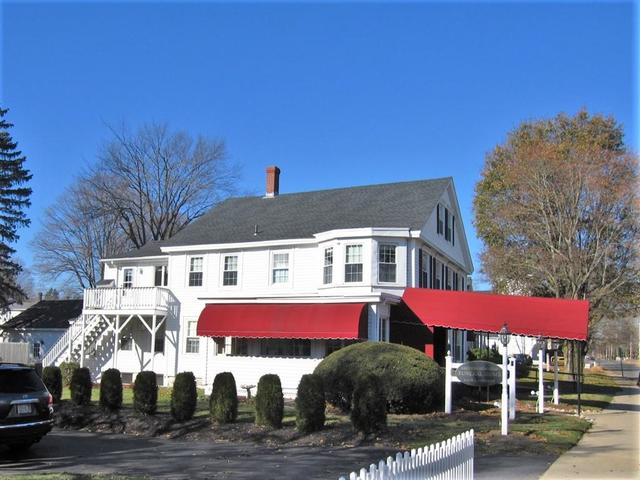 4-6 Church Street Westborough, MA 01581