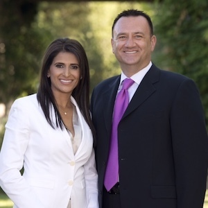 Uwe Maercz and Sonali Sethna,                     Agent in San Francisco - Compass