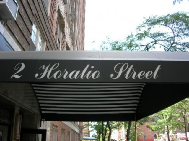 2 Horatio Street, Unit 5D Image #1