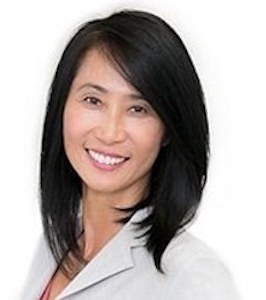 Wendy Kandasamy,                       Agent in San Francisco - Compass