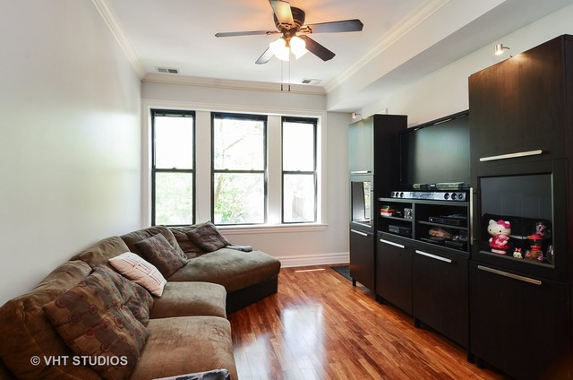 1306 West Granville Avenue, Unit 2 Chicago, IL 60660