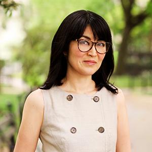 Hikaru Tashiro, Agent in NYC - Compass
