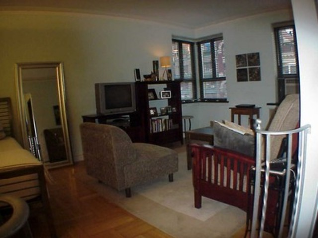 255 West 23rd Street, Unit 6FE Image #1