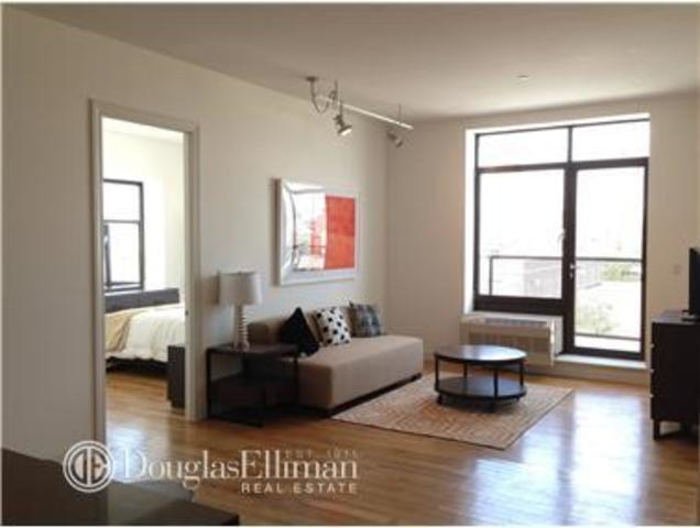 335 Carroll Street, Unit 3F Image #1