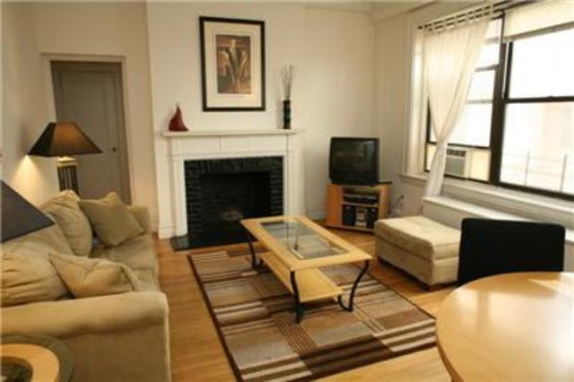 21 West 58th Street, Unit 10E Image #1