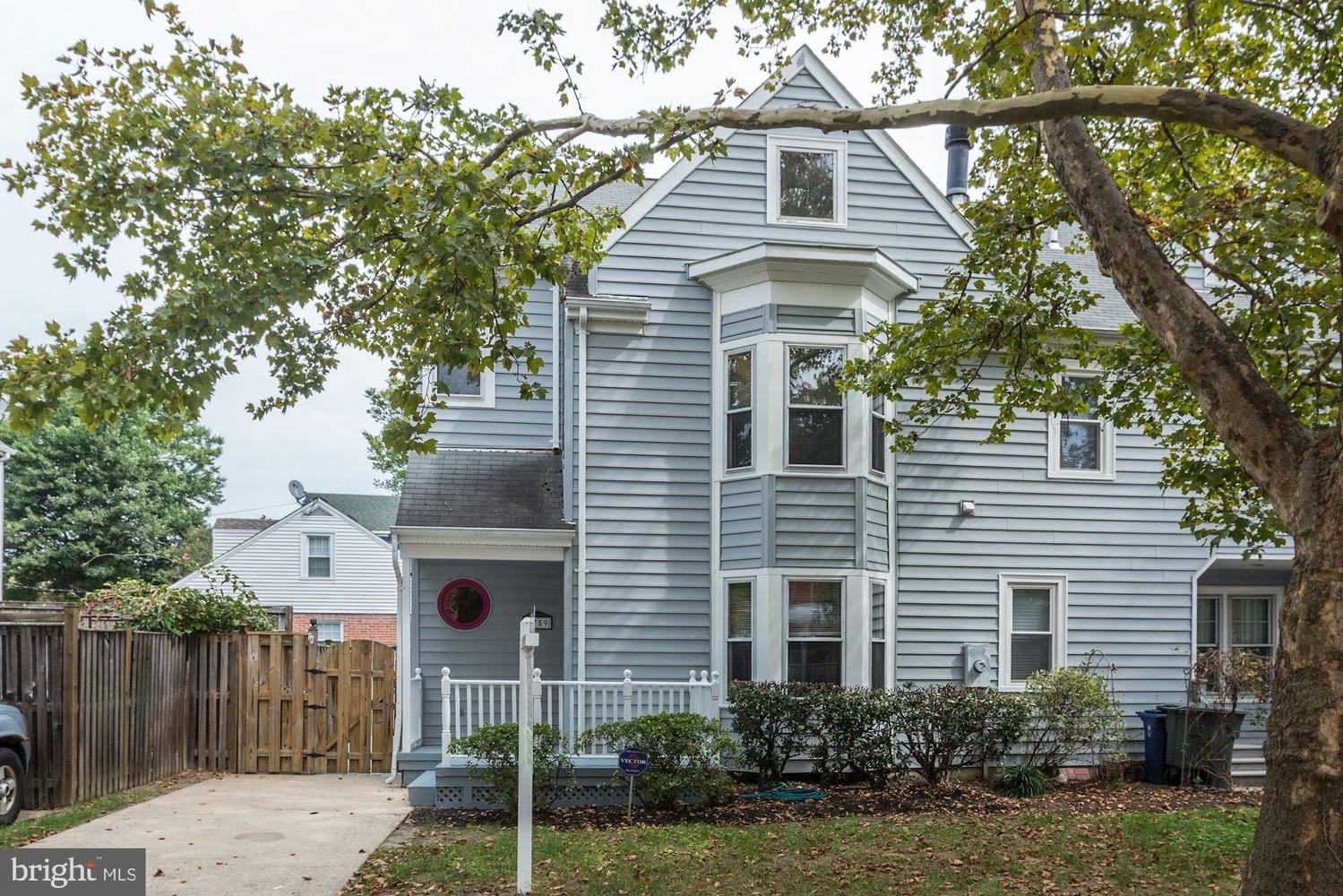 1759 North Cliff Street Alexandria, VA 22301