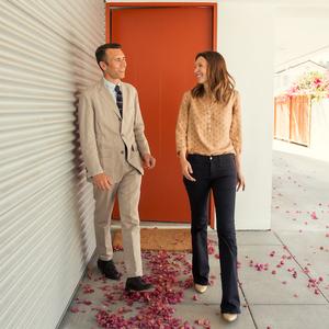 Peter Kinnaird / Sarah Pearson, Agent Team in Los Angeles - Compass
