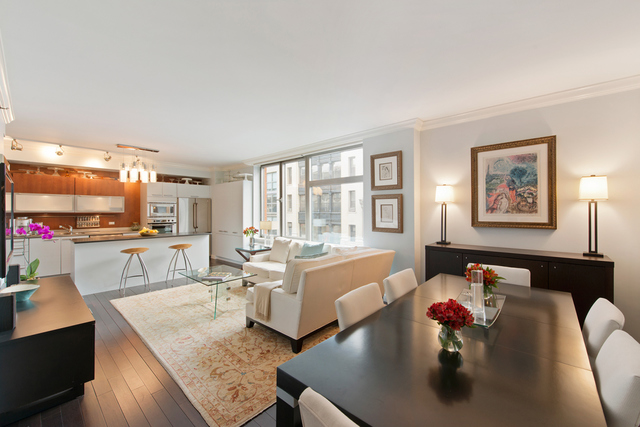 151 West 17th Street, Unit 6C Image #1