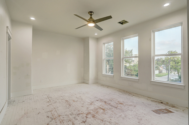 1521 Laird Street, Unit A Houston, TX 77008