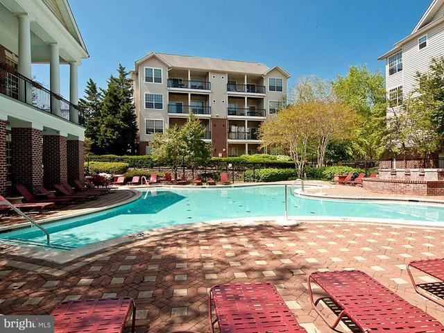 1570 Spring Gate Drive, Unit 7110 McLean, VA 22102