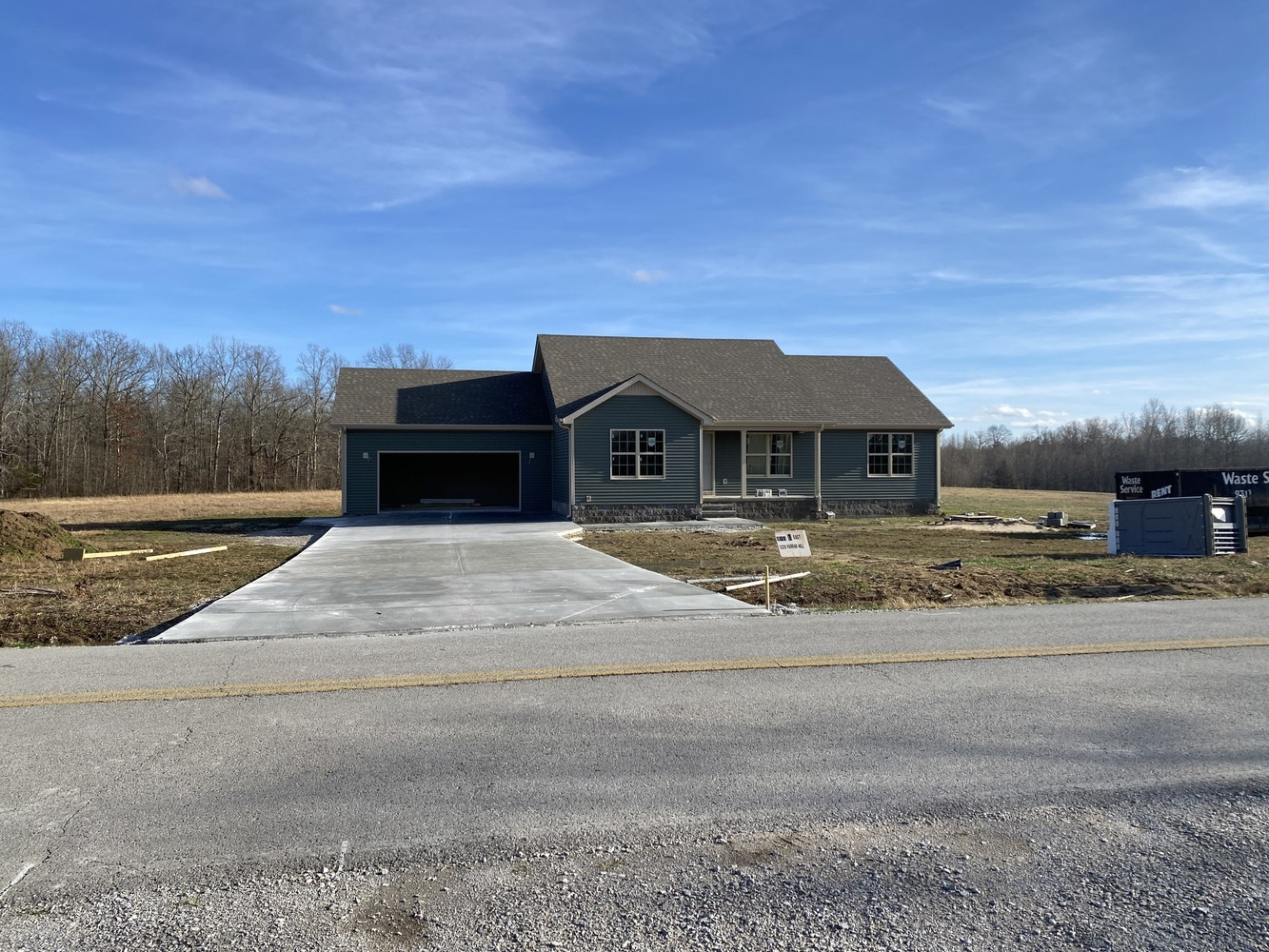 1320 Farrar Hill Road Manchester, TN 37355