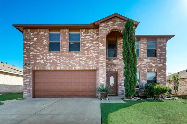 529 Nuffield Lane Fort Worth, TX 76036