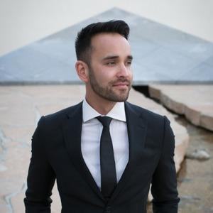 Nick Gannon, Agent in Los Angeles & Orange County - Compass