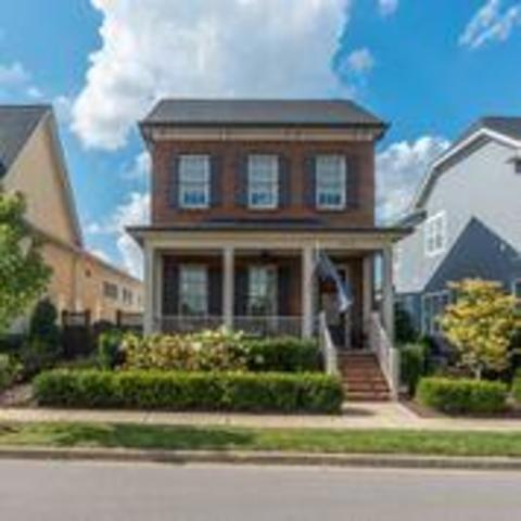 9056 Keats Franklin, TN 37064