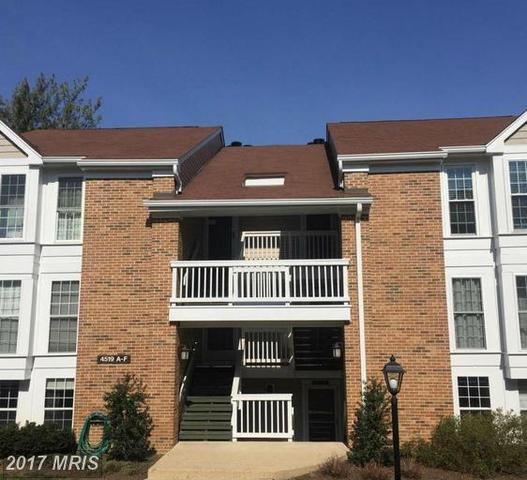 4519 28th Road South, Unit 45 Image #1