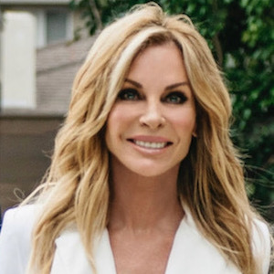 Cindy Ambuehl, Agent in Los Angeles - Compass