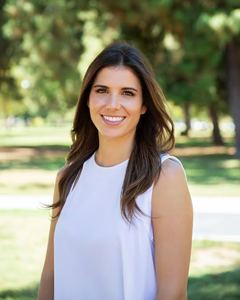Samantha Bernal, Agent in Los Angeles - Compass