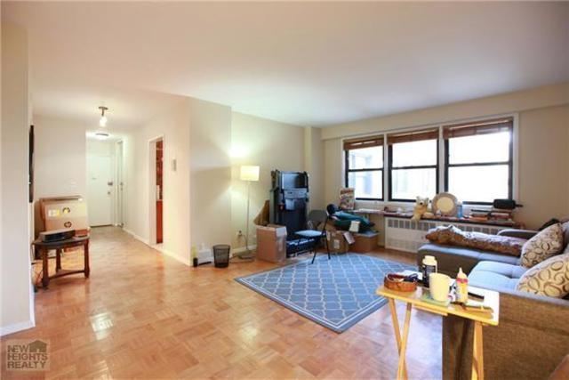 579 West 215th Street, Unit 5C Image #1