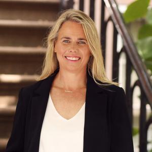 Brooke Slezak, Agent in NYC - Compass
