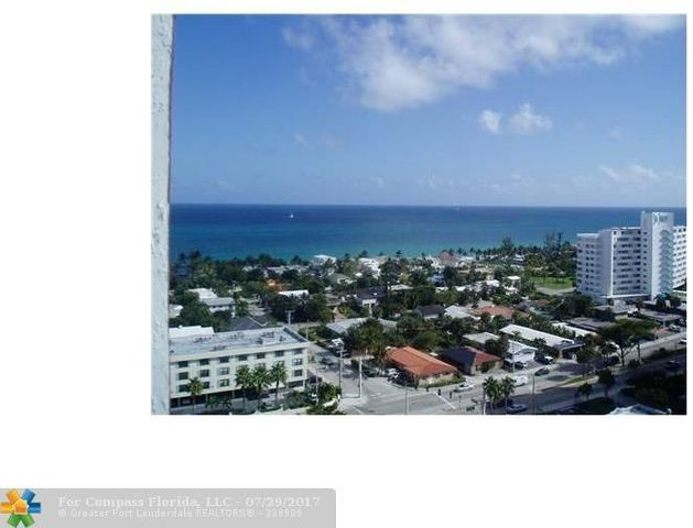 3015 North Ocean Boulevard, Unit 17K Image #1
