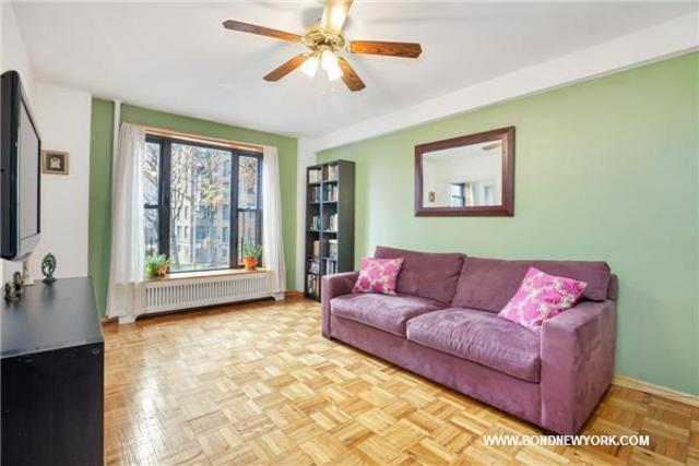325 Clinton Avenue, Unit 2D Image #1