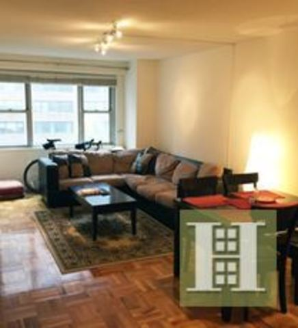 300 East 40th Street, Unit 7V Image #1