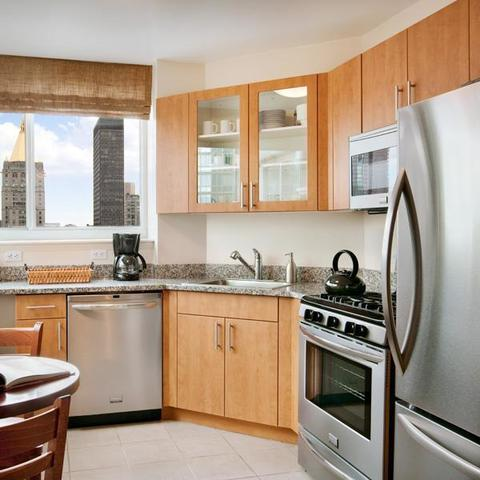 55 West 26th Street, Unit 26J Image #1