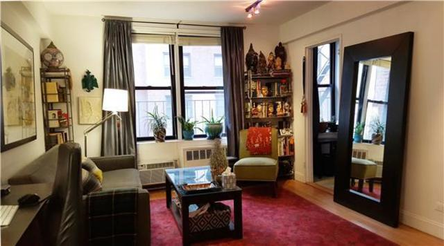 342 East 53rd Street, Unit 3F Image #1
