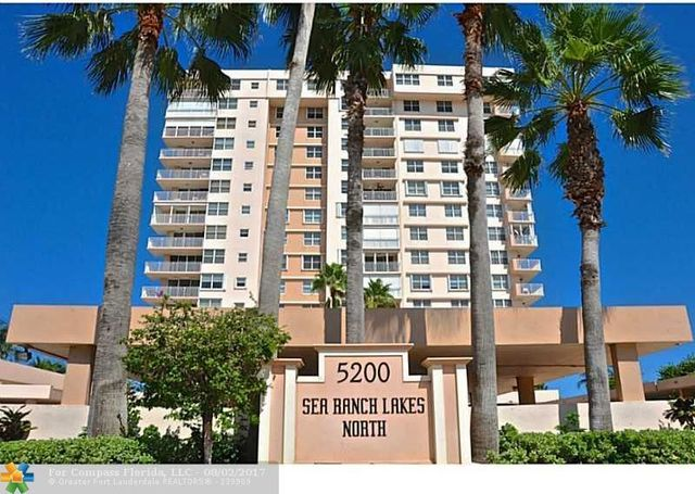 5200 North Ocean Boulevard, Unit 411A Image #1