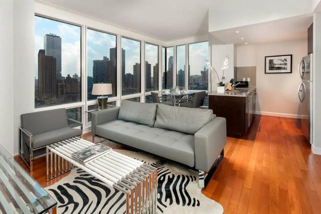 306 West 48th Street, Unit 16B Image #1