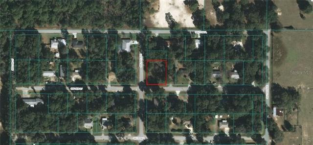 0 Southwest 78th Street Ocala, FL 34476
