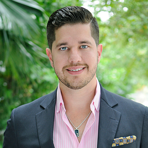 Javier Ortiz, Agent in Miami - Compass