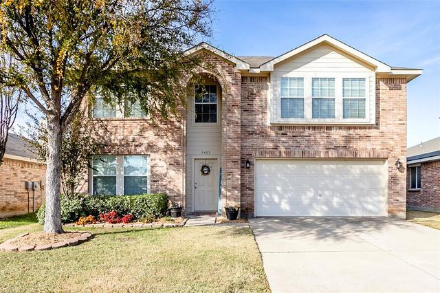 9405 Sundial Drive Fort Worth, TX 76244