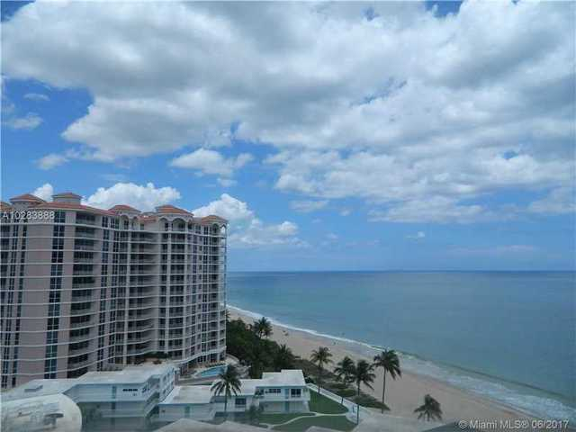 1500 South Ocean Boulevard, Unit 1201 Image #1