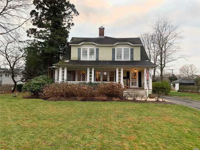 151 South Windsor Avenue Brightwaters, NY 11718