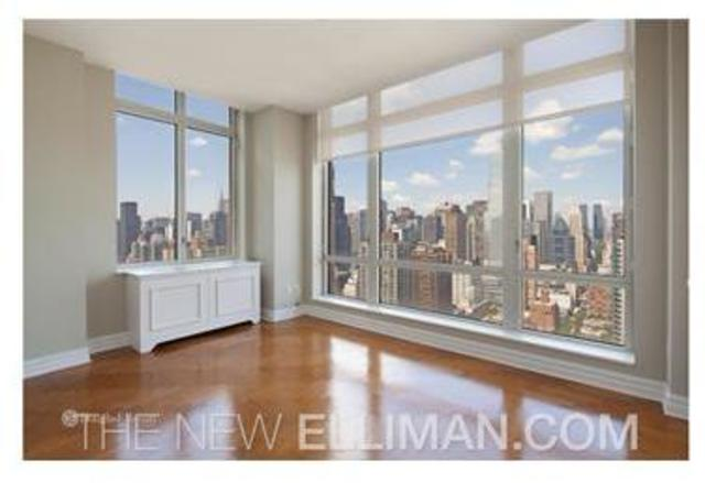 401 East 60th Street, Unit 38AB Image #1