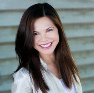 Suzanne Chai,                     Agent in Los Angeles - Compass